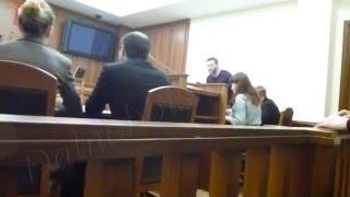 27 01 2016 Арбитражный суд Навального и компании РТ-ИТС (она же система