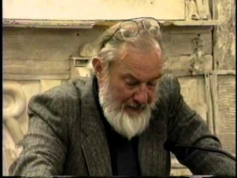 Robert Stone on 'The Writer'