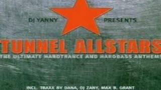 Tunnel Allstars feat. DJ Yanny - Flug Auf Dem Glücksdrachen