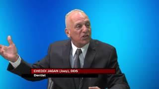 Guyana Elections - News, Interviews & Politics - Dr. Cheddi(Joey)Jagan,Jr. with Dr. Rudy R. Jadoopat