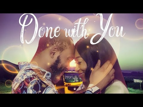 Done With You |  PREVIEW