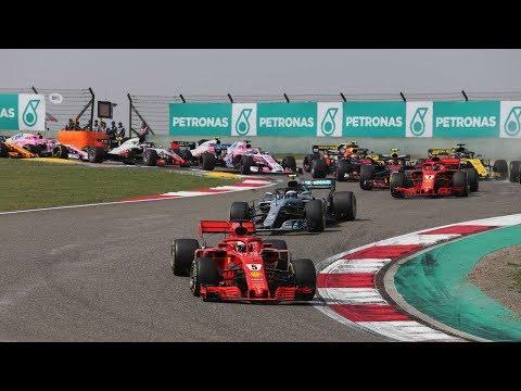 CSVN vung tay chi $60 triệu Mỹ kim để tổ chức đua xe F1 tại Hà Nội