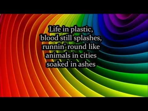 Hedley - Wild life (Lyrics)