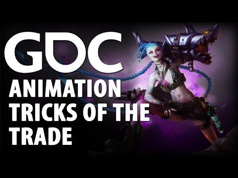 The Best Animation Tricks of the Trade (For 2016)