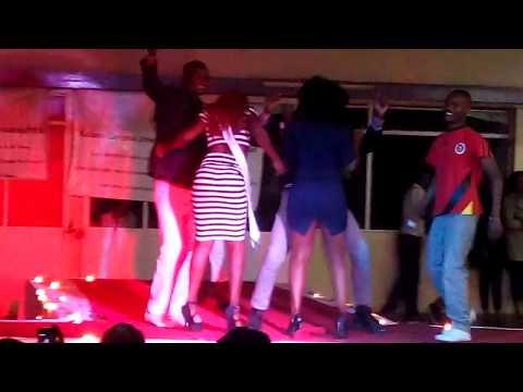 Dirty dance at University of Nairobi thumbnail