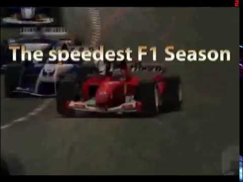 rFactor - F1 2004 RH Mod Intro