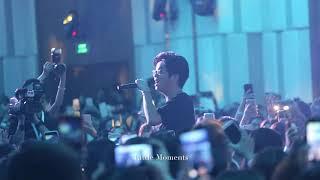 [ Đông Concert Đà Nẵng 20191117 ] Nơi tình yêu bắt đầu - Bùi Anh Tuấn