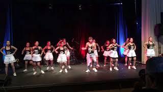Kahit Ayaw Mo Na / banyo Queen/ Pikahe Birahe / OPM Remix Dance / Zumba / Dance Fitness