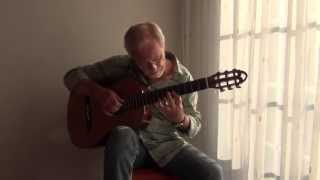 "A Time for Us ""Romeo and Juliet"" (Nino Rota) - classical guitar"