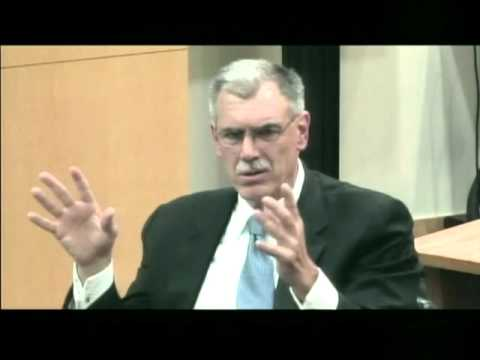 Lives in the Law: U.S. Solicitor General Donald B. Verrilli Jr.