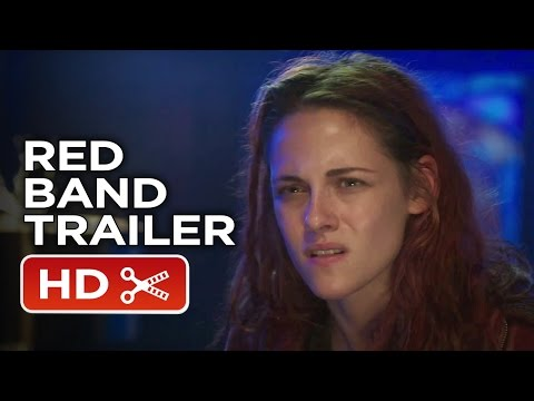 American Ultra Red Band TRAILER (2015) - Kristen Stewart Stoner Comedy HD