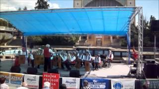 Steibrugg Musikanten Volketswil - Festival Hraj kapelo, hraj 2012