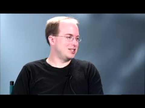 FriendFeed founder Paul Buchheit