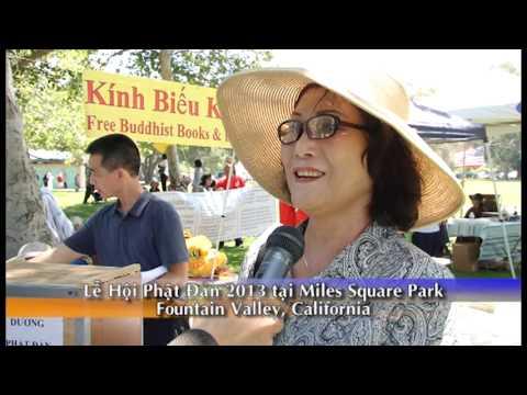 Le Phat Dan 2013 tai cong vien Mile Square Park by Pham Khanh LSTV