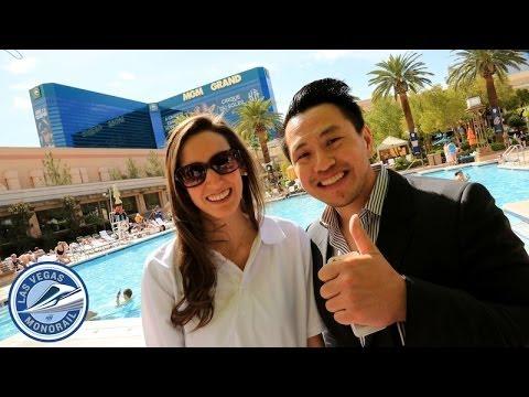 Las Vegas Travel Guide for Spring - Summer 2014 | Las Vegas Monorail Tips