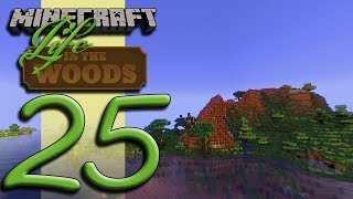 Minecraft Life In The Woods - EP25 - Nugget