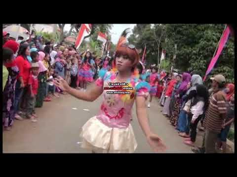 Karnaval Lucu Joget JARAN GOYANG ~ NELLA KHARISMA Di Desa Bodang Kec.padang Kab.LUMAJANG