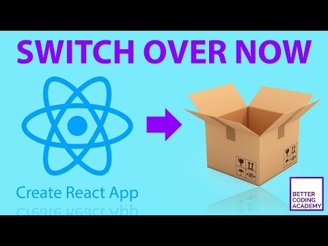 Why You Should Stop Using Create React App | React.js Todo List | Code Review #4 Part 2 thumbnail