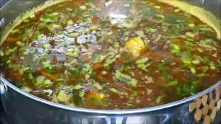 🍅🍗🍲гороховый суп ТРИ ГОРОХА🍅🍗🍲 вкусные рецепты 🍅🍗🍲