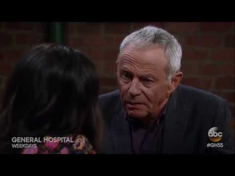 General Hospital Clip: He Delivered Your Son to Faison Personally