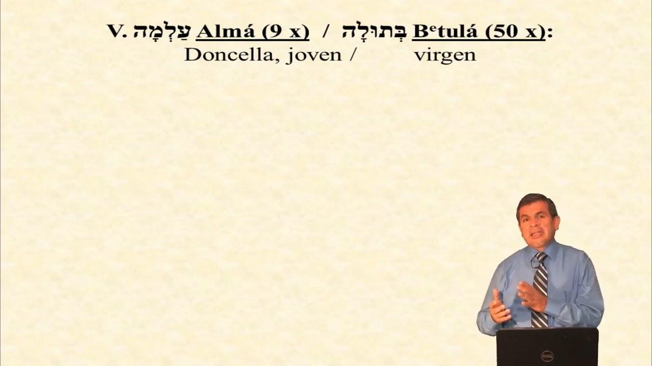 Voces Bíblicas originales / DVD #2 - Clases 5-10