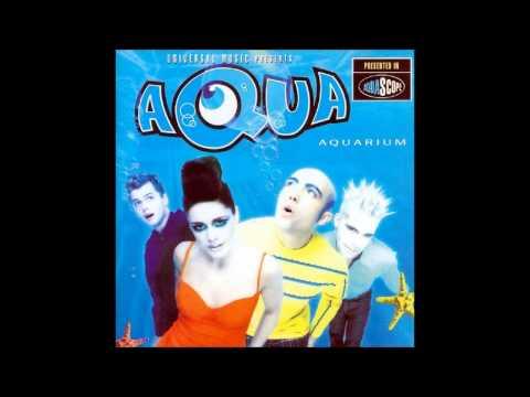 Aqua - Barbie Girl (Instrumental) HQ