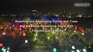 Resisting and Resonating Ovoids and Trees and Breathing Resonating ...