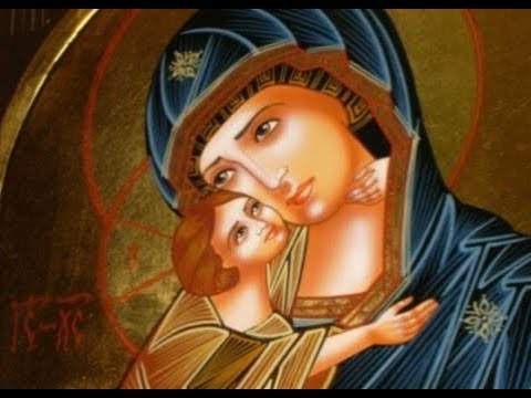 The Holiness of Mary ~ Fr Ripperger