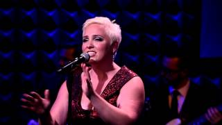 Ali Grieb - You and I - Joe's Pub (8.19.21)