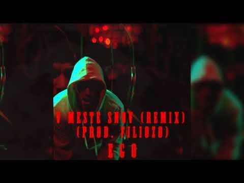 EGO & Mad Skill - V MESTE SNOV  (Filiozo Remix)