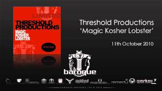 Threshold Productions - Kosher Detox (David Laake Edit)