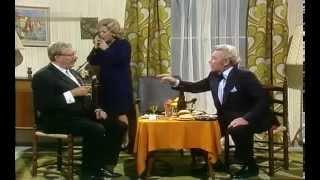 Peter Frankenfeld & Lonny Kellner - Gesang und Sketch 1975
