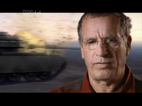 Czołgi i ludzie 02 Wojna Yom Kippur