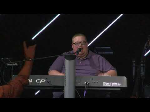 OutreachLIVE Worship Experience