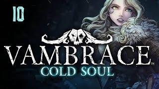 Zagrajmy w Vambrace: Cold Soul (10) - Helga!
