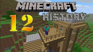 Minecraft History - Let's Play - Díl 12.► Plnění prvního challenge - těžba glowstonů