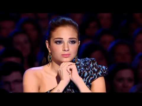 Tulisa  Highlights Auditions 1 XFactor 2011