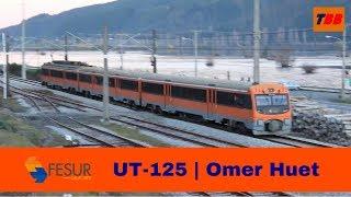 FESUR | UT-440 MC 125 | Taller Omer Huet