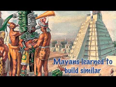 Mesoamerican Civilization Video Project