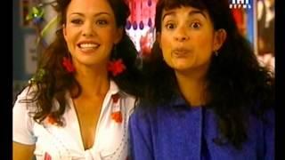 Мое второе я / La mujer en el espejo 2005 Серия 1