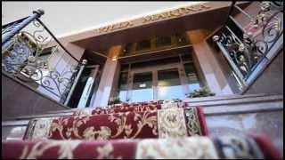 Villa Marina Hotel - современный отель, европейского уровня в Краснодаре(Villa Marina Hotel - современный отель, европейского уровня в Краснодаре, расположенный в центре города. Идеальное..., 2015-11-26T13:18:44.000Z)