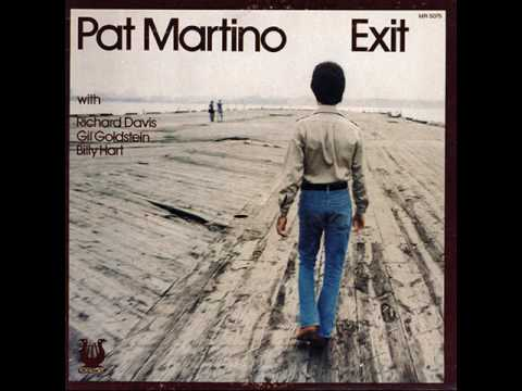 Pat Martino - Exit (full album) 1977