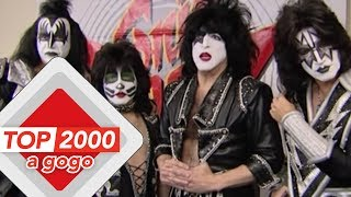 KISS I Was Made For Loving You The Story Behind The Song Top 2000 A Gogo