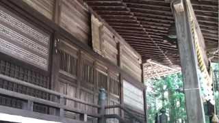 没後150年 明治維新の魁「清河八郎」ゆかりの地を巡る