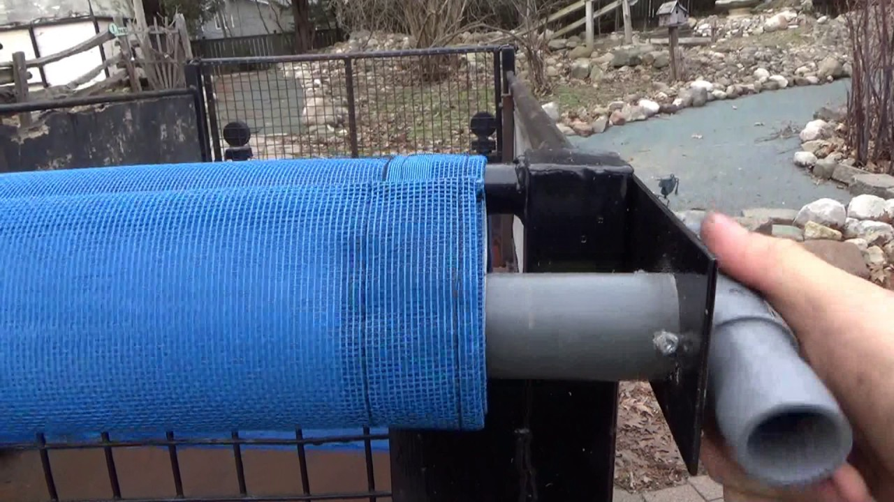 Quick Trailer Tarp System Youtube