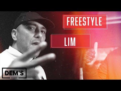 Youtube: LIM – Freestyle Improvisation – DEM'S MEDIA – Street Clip
