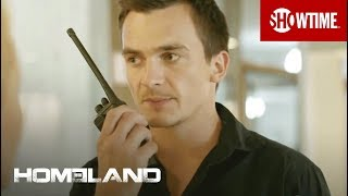 Video Homeland | 'A Diversion' Official Clip | Season 4 Episode 10 download MP3, 3GP, MP4, WEBM, AVI, FLV November 2017