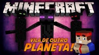Vilhena Mostra MODS #Vila de outro PLANETA!?!