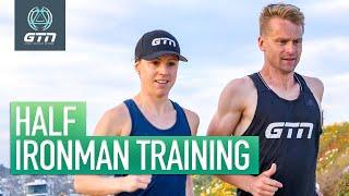 How To Train F๐r A Half Ironman | 70.3 Triathlon Distance Prep