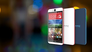 HTC Desire Eye İnceleme Videosu